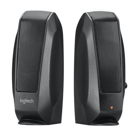 Multimedia speaker  S120 Logitech