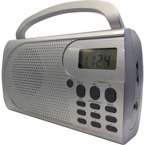 Radio AM\FM powerful SAKAL SKL500PL