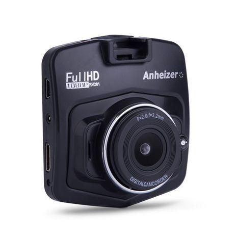 Car Camcorder Full HD RV201 Anheizer