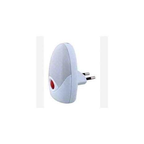 Ночная и аварийная лампа LED Semicom белого цвета