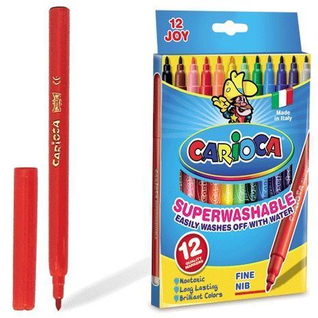 For office :: Writing-materials :: Felt-tip pens and markers