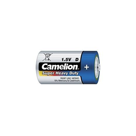 Batteries  C Camelion 1.5V  2pcs