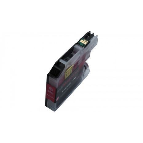 Brother LC 225 M XL Compitible inkJet cartridge magenta