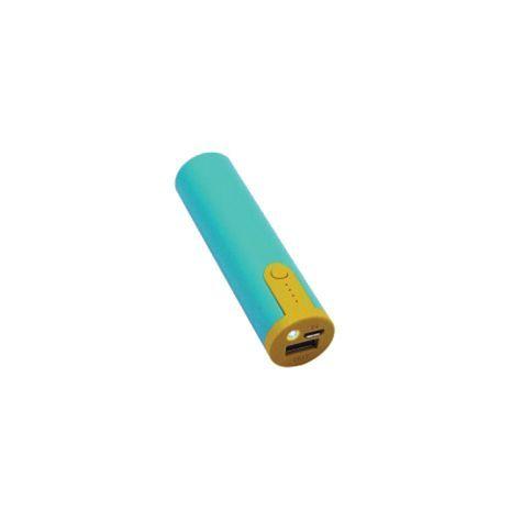 סוללת גיבוי סולרית לטלפונים ניידים וטאבלטים 2600mAh כלל פנס .Power Bar