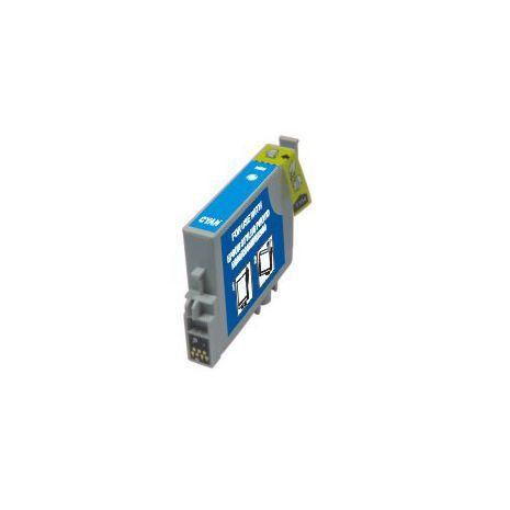 Epson T0922 Cyan Compatible inkjet cartridge