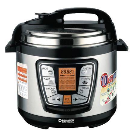 Multicoocer BT-5085 BENATON 6 L