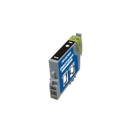 Epson T0921 black compatible inkjet cartridge