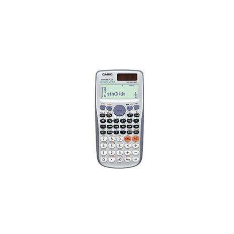 מחשבון מדעי FX-991ES PLUS CASIO