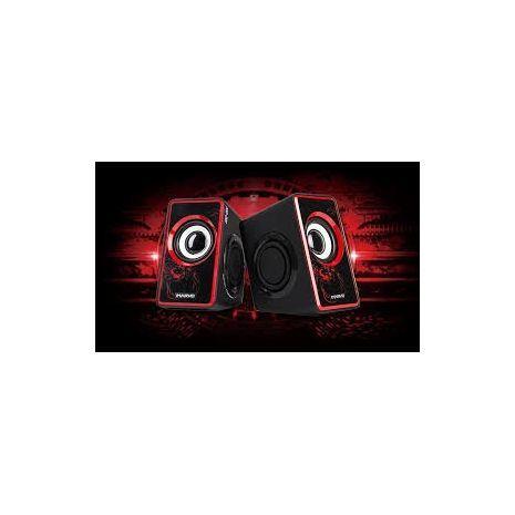 Stereo Speakers 2.0 USB SG MARVO - 201 Scorpion