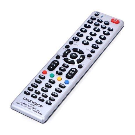 Универсальный пульт управления телевизорами PANASONIC LCD/LED/Плазма/HDTV/3DTV