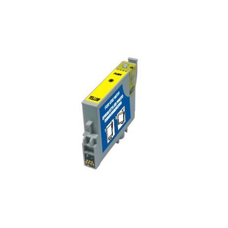 Epson T0924 Yellow Compatible inkjet cartridge