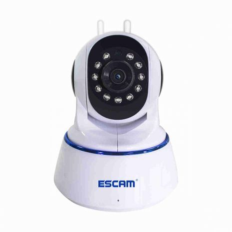 IP Camera. For home , baby , pets and business ESCAM QF003