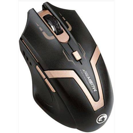 Беспроводная игровая мышь ( для геймеров ) MARVO - Sting 2.4G M917W