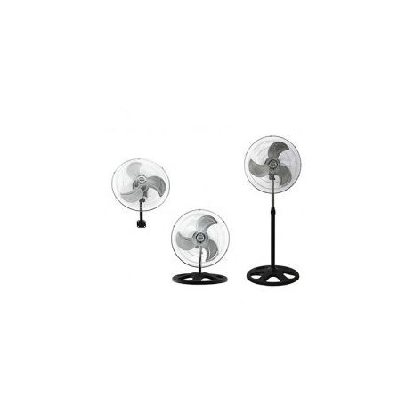 "3 in 1 - Hunter Fan 20"" Benaton"