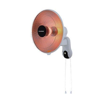 Ceramic heat projector