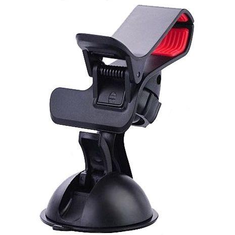 Автомобильный холдер для мобильного телефона и GPS. С крепление на решеку кондиционера.