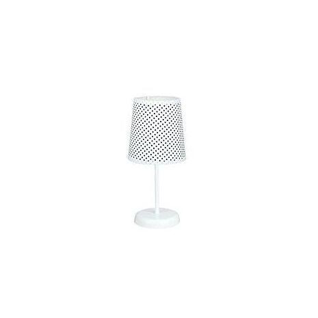 מנורת שולחן דקורטיבית OMEGA E-14