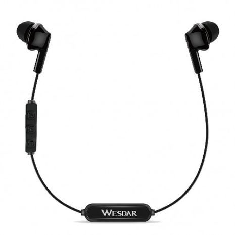 Bluetooth Sports Headset Sterio WESDAR R26