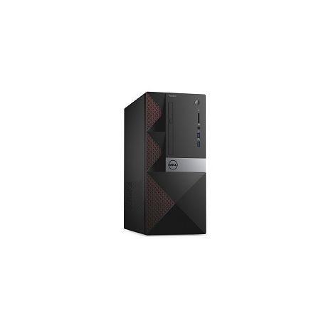 Desktop computer Dell Vostro i3-7100 4GB 1TB FD Win 10