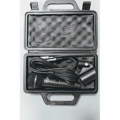 Multimedia and karaoke microphone  Sigma SI-MM-58
