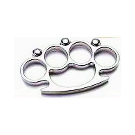 Brass knuckles - knuckle-duster  Self defense only !