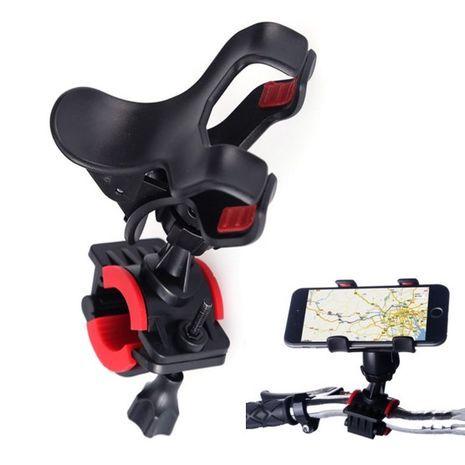 Держатель смартфона на велосипеде - велосипедный холдер   для телефона