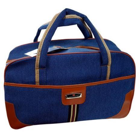 Cloth bag of medium size 43X28X16 cm