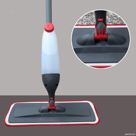 Microfiber SPRAY SPRAY MOP&GO