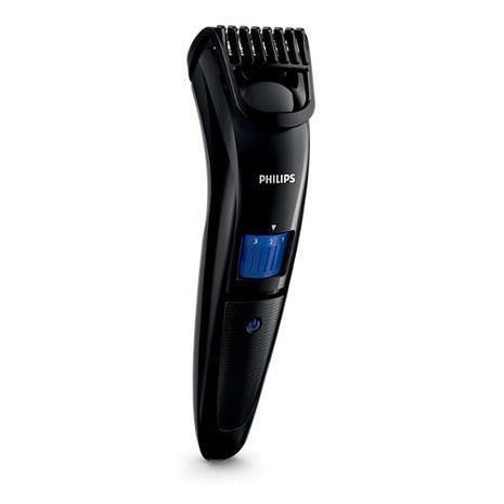 A set of grooming care for the beard and mustache Philips QT4000