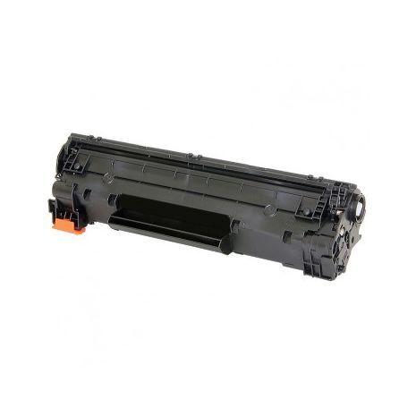 Canon CRG 737 9435B002  Compatible laser cartridge