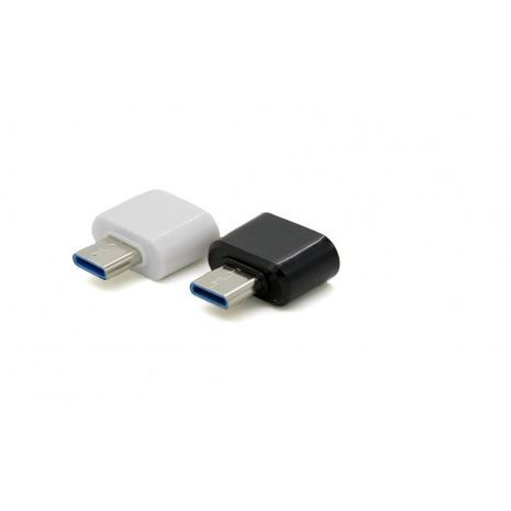מתאם TYPE-C זכר - USB נקבה
