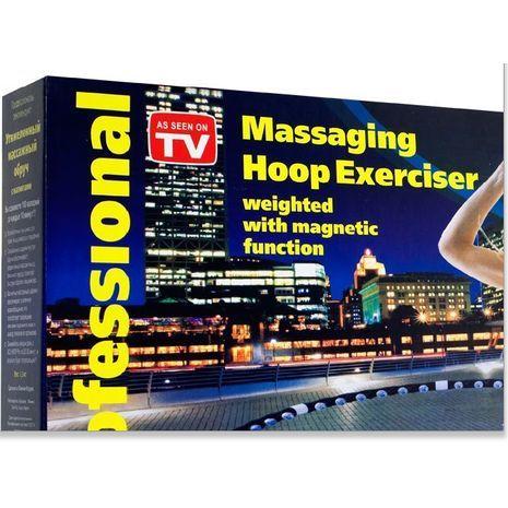 Hula Hoop Bradex Professional
