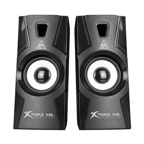 Stereo Speakers 2.0 USB Xtrike ME SK-401