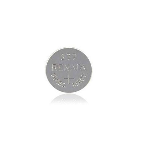 Батарейка Maxell SW 397 SR726SW Silver Oxide1.55V