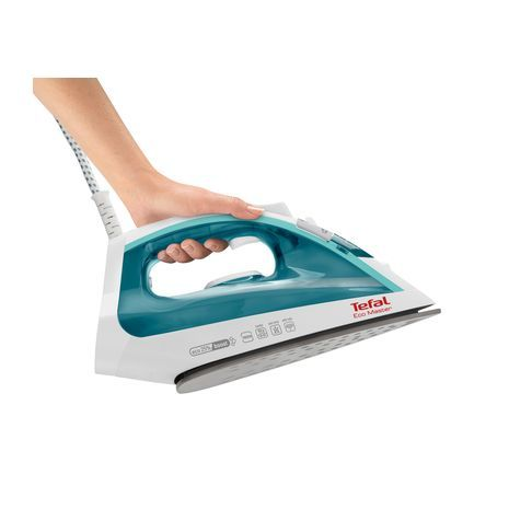 Portable Iron Steam Ceramic  2300W  Tefal FV1844EO Maestro