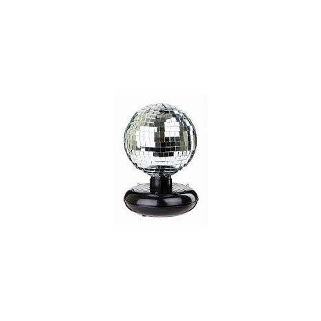 "Disko Mirror Ball . Multi-colored . Qualitative and strong Disko Ball 8.4"""