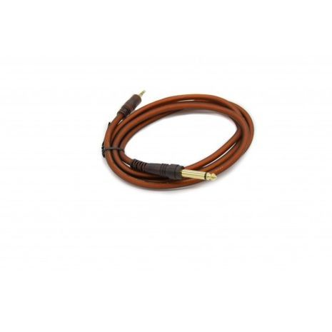 Audio Cable 6.5 mm male to 6.5 mm male