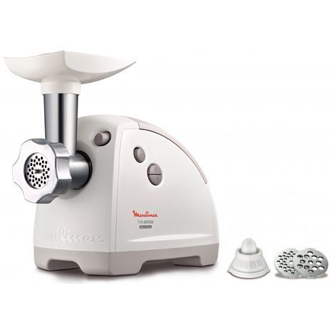 Moulinex Meat Mincer 2000W HV8 Chopper ME620132