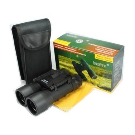 Binoculars 16x25 portable (fits in pocket)
