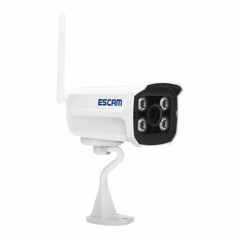 IP Camera. For home and business IP  WI-FI 1080P .ESCAM QF910