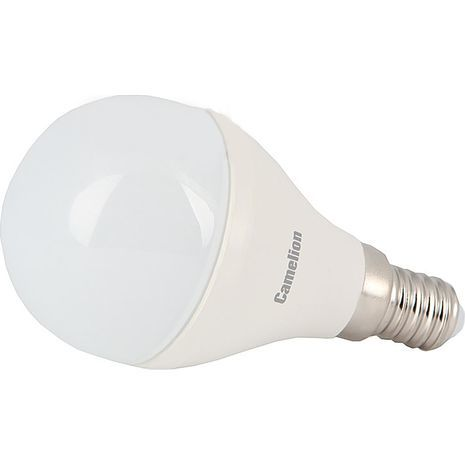 Led Big Bulb Led E-14 12W = 80W 6500K .Day Light