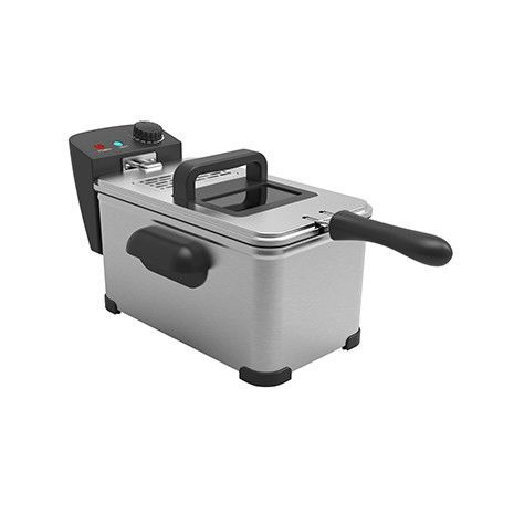 Deep fryer 3.5 liters 2000W HAHC-3302 HYUNDAI