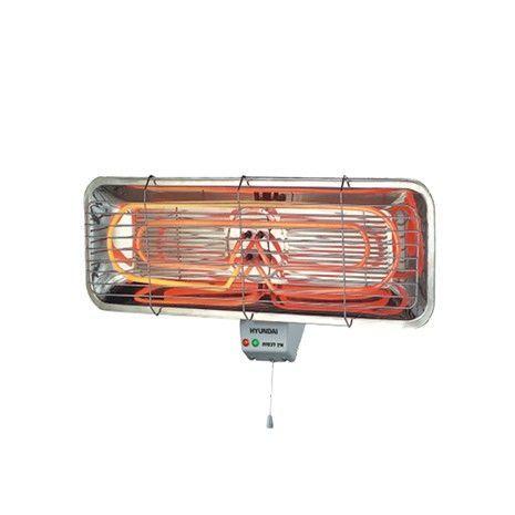 Electric heater HYUNDAY HAHZ-2200 HYUNDAI