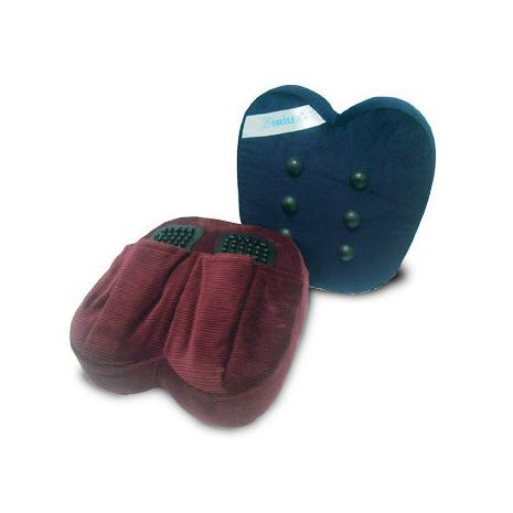 Massage With Feet Pillow for feet & back IRIUS