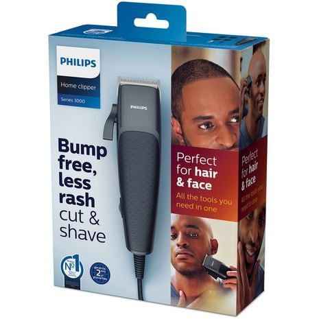 Hair Clipper PHILIPS HC3100/15 Series 3000