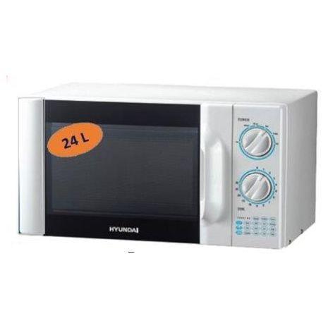 Microwave 24L HAM-D24W HYUNDAI