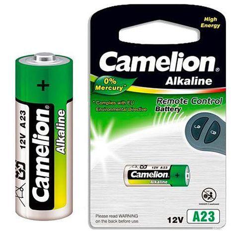 Batteria LR A23 Camelion 12V Alkaline