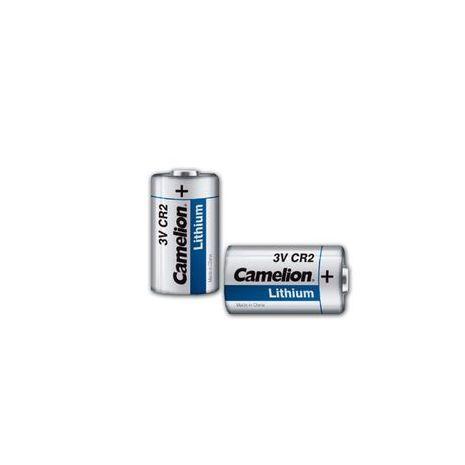 Batteria CR2 Camelion 3V Lithium