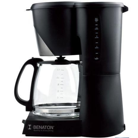 Кофеварка - перколятор ( фильтр , гейзерная . капельная) BENATON BT6623