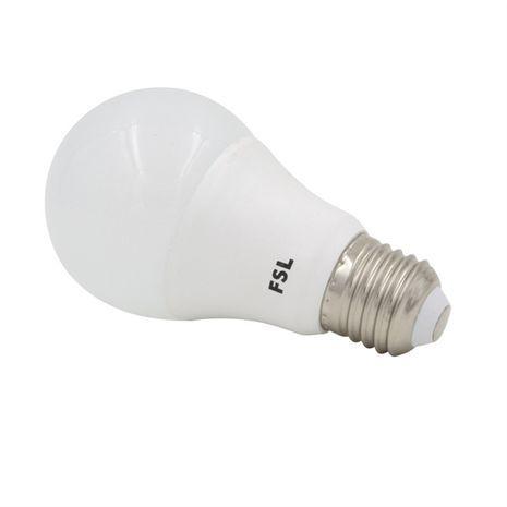 נורה לד אור יום ( לבן ) Led E-27 25W = 150W A60